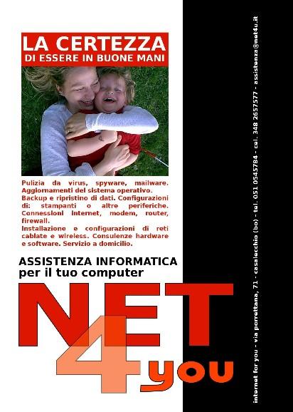 Assistenza informatica Bologna